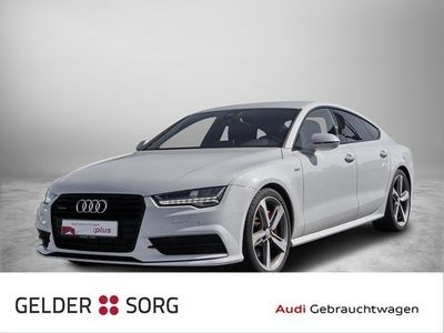 gebraucht Audi A7 Sportback 3.0 TDI quattro Navi Leder GRA LM