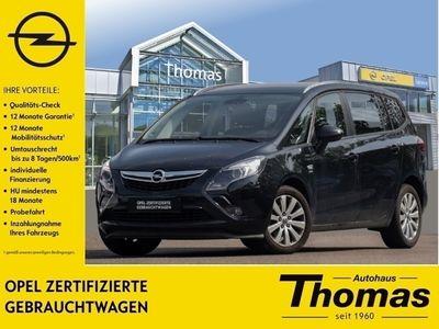 gebraucht Opel Zafira Tourer C Active 2.0 CDTI