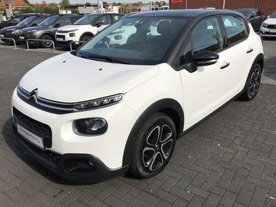 gebraucht Citroën C3 Pure Tech 82 SHINE