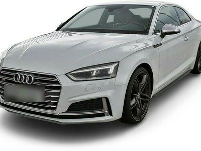 gebraucht Audi S5 S5Coupι 3.0 TFSI Tiptronic qu. LED V-Cock GRA