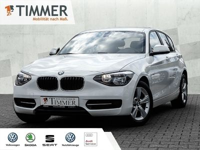 gebraucht BMW 116 i 1er - LimHb