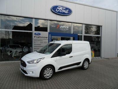 gebraucht Ford Transit Connect Kasten Trend L1 Klima+PDC+Tempom