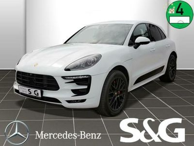 gebraucht Porsche Macan GTS Tempomat/Standhzg/Sitzhzg/Front-Kamera