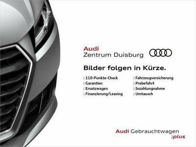 second-hand Audi A6 Limousine S line 50 TDI B&O HD Matrix Kamera Leder
