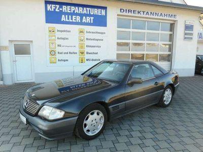 gebraucht Mercedes 300 SL-24 Automatik