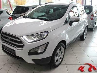 gebraucht Ford Ecosport 1,0 ECOBOOST COOL&CONNECT NAVI