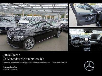 gebraucht Mercedes C250 C 250T