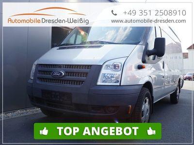 gebraucht Ford Transit FT 350 EL Maxi*hoch + extra lang