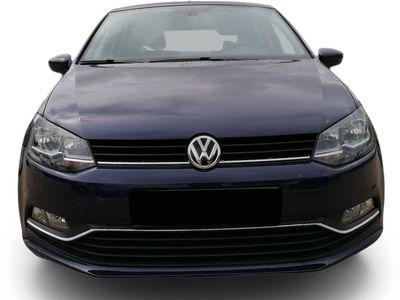 gebraucht VW Polo Polo1.0 BMT ALLSTAR 75PS SITZHZG.PDC.LM-FELGEN