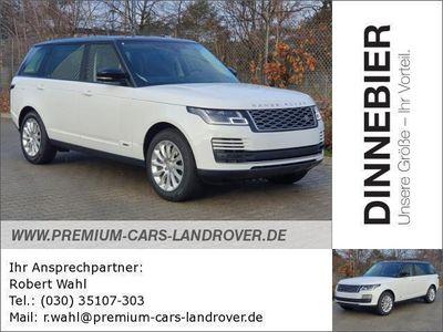 gebraucht Land Rover Range Rover RANGE ROVER P400 Vogue LWB |Berlin Tageszulassung, bei Autohaus Dinnebier GmbH
