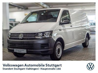 gebraucht VW T6 Kasten langer Radstand 2.0 TD