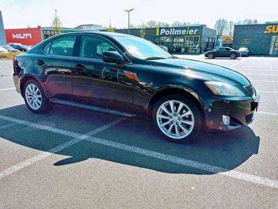gebraucht Lexus IS220d DPNR Limited