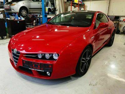 gebraucht Alfa Romeo Brera 2.4 JTDM 20V Sky View   Tüv & Inspektion