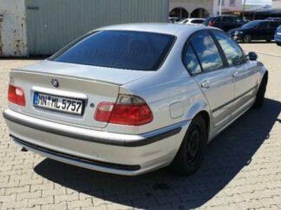 gebraucht BMW 2000 e46 Baujahr