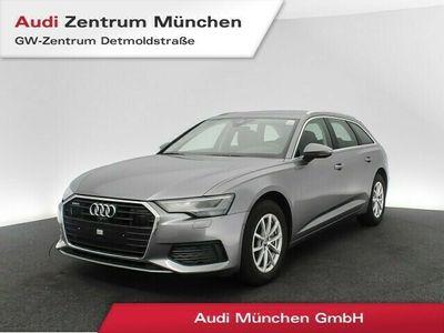 gebraucht Audi A6 Avant 40 TDI qu. ACC LED Navi Umgebungskamera