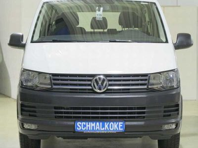 gebraucht VW Transporter T6__MODEL_ T6Kombi TDI2.0 EU6 8Si Climatic