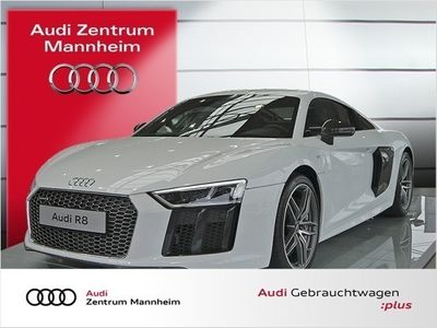 gebraucht Audi R8 Coupé V10 plus 5.2 FSI quattro S tronic