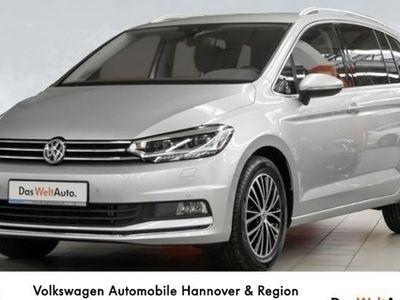 gebraucht VW Touran 2.0 TDI BMT Highline ACC Navi LED