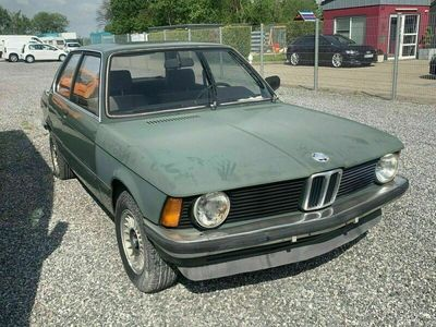 gebraucht BMW 315 1983