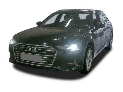 gebraucht Audi A6 A6Avant 50 TDI quattro Sport S tronic