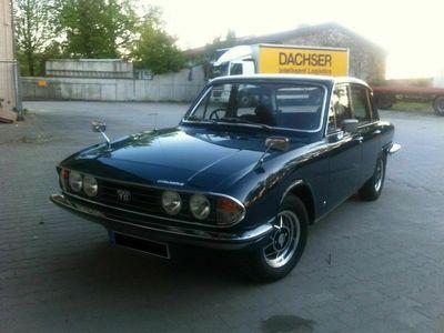 gebraucht Triumph 2000 TC Mk2 als Limousine in Rosenheim