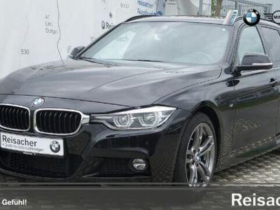 gebraucht BMW 320 i Touring * M-Paket*