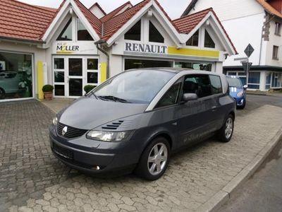 gebraucht Renault Avantime dCi Privilege
