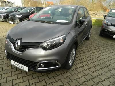 gebraucht Renault Captur Experience ENERGY dCi 90 EDC