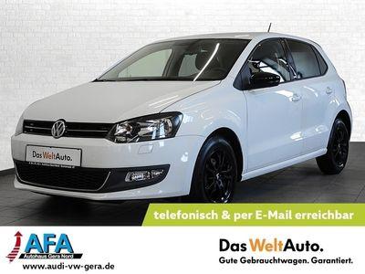 gebraucht VW Polo 1,4 TSI Style DSG *Navi*SHZ*