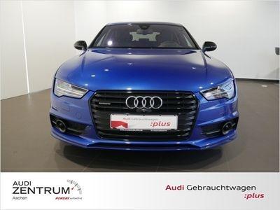 gebraucht Audi A7 Sportback 3.0 TDI quattro competition Euro 6, A