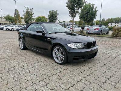 gebraucht BMW 135 Cabriolet Baureihe 1 135i