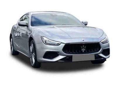 gebraucht Maserati Ghibli GhibliGranSport Premium Paket Sport | Berlin