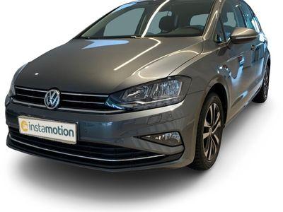 gebraucht VW Golf Sportsvan Golf Sportsvan 1.5 United TSI/Navi/DSG/LED/PDC