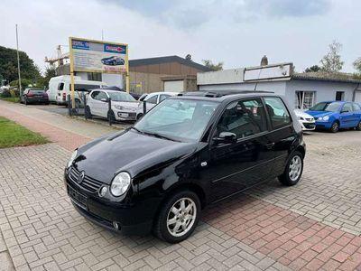 gebraucht VW Lupo Rave *TÜV 12-22*
