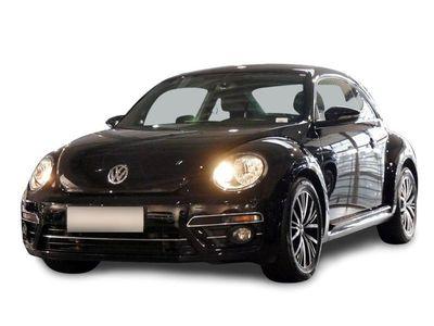gebraucht VW Beetle 1.2TSI ALLSTAR NAVI SHZ