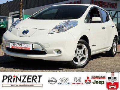 gebraucht Nissan Leaf 30 kWh (mit Batterie) Acenta, Gebrauchtwagen, bei Autohaus am Prinzert GmbH