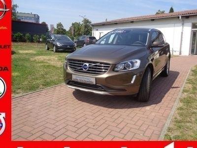 gebraucht Volvo XC60 D4 Geartr. Summum+Xenon+Leder+EURO6+