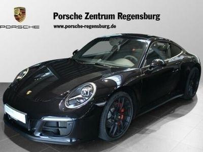 gebraucht Porsche 911 Carrera GTS Urmodell 991