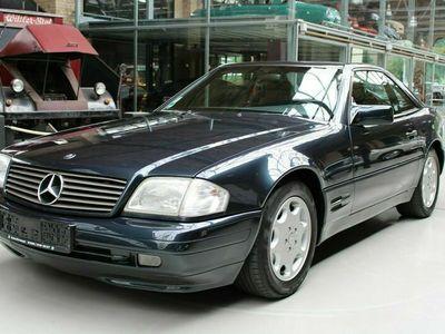 gebraucht Mercedes SL320 SL 320