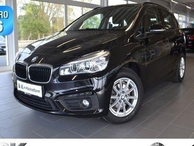 käytetty BMW 218 Active Tourer d Navi,LED,Parkassistent,Tempom