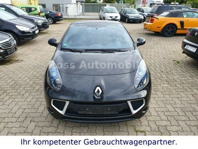 used Renault Wind Dynamique Klima Top Zustand
