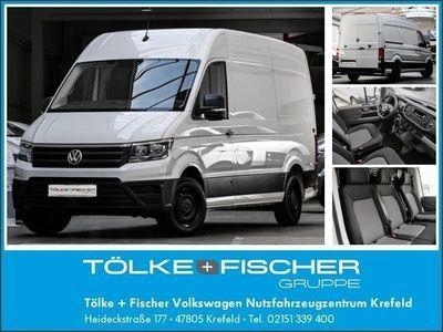gebraucht VW Crafter 30 Kasten 2.0 TDI 6-Gang-Schaltgetriebe