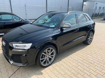 gebraucht Audi RS3 Performance *1 Hand mit Scheckheft*