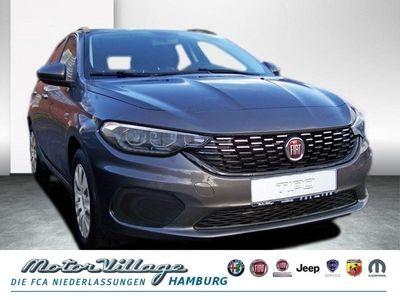 gebraucht Fiat Tipo Kombi 1.6 MultiJet Easy 120PS Klima MP3