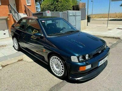gebraucht Ford Escort RS Cosworth