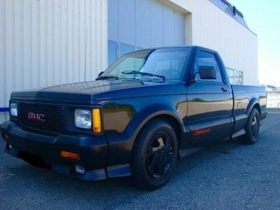 gebraucht GMC Syclone Pick Up Truck 4.3Liter Turbo