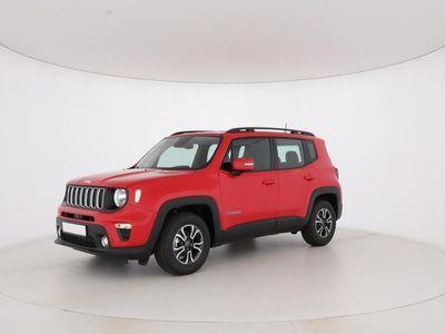 gebraucht Jeep Renegade MY19 Longitude 1.0l T-GDI MT6 4x2 120PS