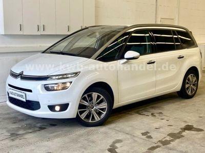 gebraucht Citroën Grand C4 Picasso / SpaceTourer BlueHDi 150 Business + S&S Navi