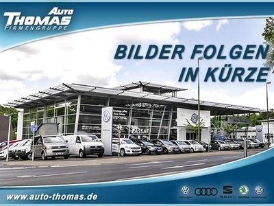 begagnad VW Touran Highline 2.0 TDI BMT LED+NAVI+PDC