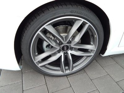 gebraucht Audi TT Roadster 1.8 TFSI 6-Gang